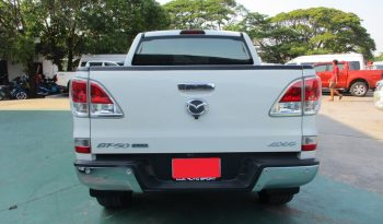 2013 – MAZDA 4WD 3.2 AT DOUBLE CAB WHITE – 602 full