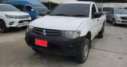 2014 – MITSUBISHI 4WD 2.5 MT STANDARD WHIITE – 8780