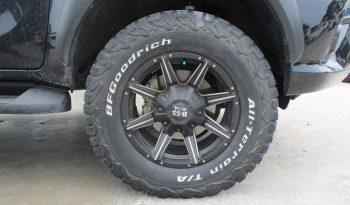 2018 – REVO 4WD 2.8G AT DOUBLE CAB BLACK – 123 full