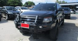 2013 – FORD 4WD 3.2 AT DOUBLE CAB BLACK – 3976