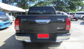 2015 – REVO 4WD 2.8G AT DOUBLE CAB BLACK – 7514 full