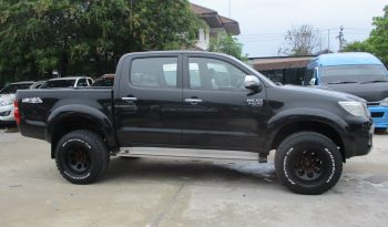 2014 – VIGO 4WD 3.0G AT DOUBLE CAB BLACK – 7335 full