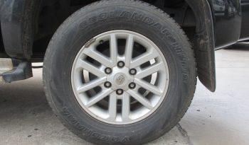 2012 – VIGO 4WD 3.0G AT DOUBLE CAB BLACK – 7753 full