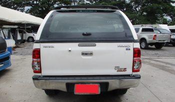 2014 – VIGO 4WD 3.0G AT DOUBLE CAB WHITE – 3020 full