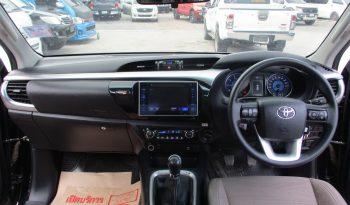 2015 – REVO 4WD 2.8G MT SMART CAB BLACK – 7 full