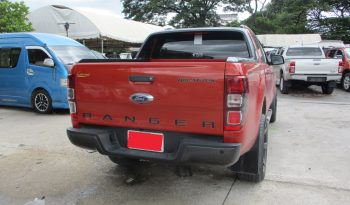 2014 – FORD 4WD 3.2 AT DOUBLE CAB ORANGE – 8525 full