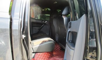 2016 – FORD 4WD 3.2 AT DOUBLE CAB BLACK – 9051 full