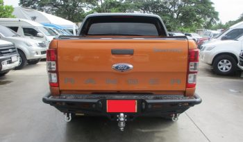2016 – FORD 4WD 3.2 AT DOUBLE CAB ORANGE – 9339 full