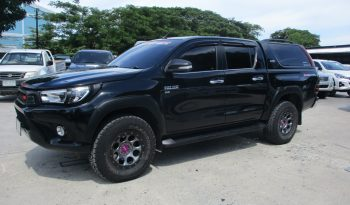 2016 – REVO 2WD 2.8G AT DOUBLE CAB BLACK – 7564 full