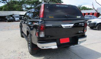 2016 – REVO 2WD 2.8G AT DOUBLE CAB BLACK – 7564 full